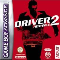 Driver 2 Gameboy Advance