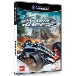 Drome Racers Gamecube