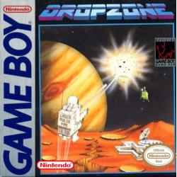 Dropzone Gameboy