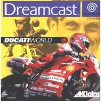 Ducati World Dreamcast