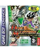Duel Masters: Shadow of the Code Gameboy Advance