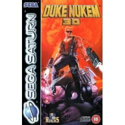 Duke Nukem 3D Saturn