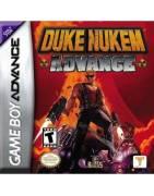 Duke Nukem Advance Gameboy Advance