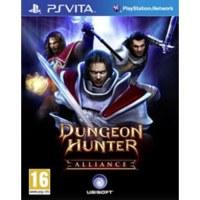 Dungeon Hunter Alliance Playstation Vita