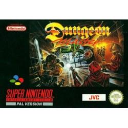 Dungeon Master SNES