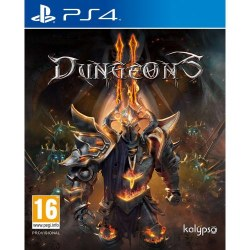 Dungeons II