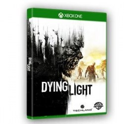 Dying Light: Be the Zombie...