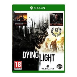 Dying Light: Good Night...