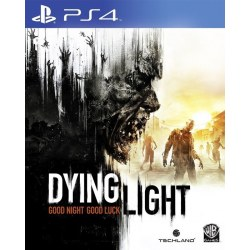 Dying Light Good Night Good...