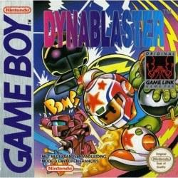 DynaBlaster Gameboy