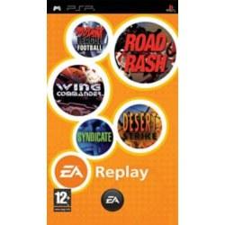 EA Replay PSP