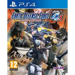 Earth Defense Force 4.1:...