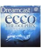 Ecco the Dolphin Dreamcast