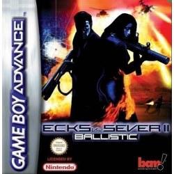 Ecks vs. Sever: Ballistic