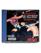 ECW Hardcore Revolution Dreamcast