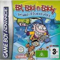 Ed, Edd n Eddy: The Mis-Edventures Gameboy Advance