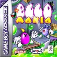 Eggo Mania Gameboy Advance