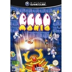 Eggo Mania Gamecube