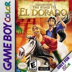 El Dorado Gameboy