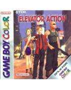 Elevator Action (GB Colour) Gameboy