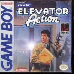Elevator Action (Original GB) Gameboy
