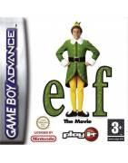 Elf The Movie Gameboy Advance