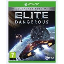 Elite Dangerous: Legendary...
