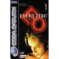 Enemy Zero Saturn