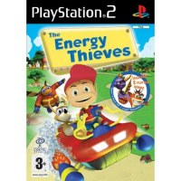 Adiboo And The Energy Thieves PS2
