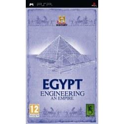 Engineering an Empire: Egypt PSP