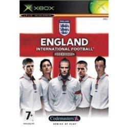 England International...