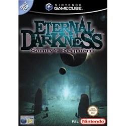 Eternal Darkness: Sanity's Requiem Gamecube