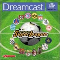 European Super League Dreamcast