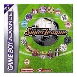 European Super League Gameboy Advance
