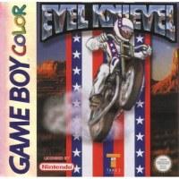 Evel Knevel Gameboy