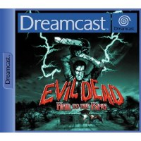 Evil Dead: Hail to the King Dreamcast