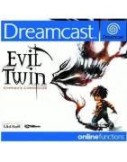 Evil Twin: Cyprien's Chronicles Dreamcast