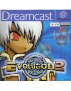 Evolution 2: Far Off Promise Dreamcast