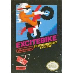 Excitebike NES