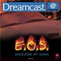 Exhibition of Speed Dreamcast