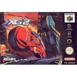 Extreme G 2 N64