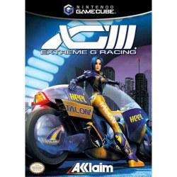 Extreme G 3 Gamecube