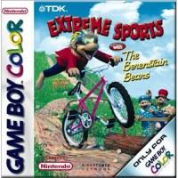 Extreme Sports Berenstein Bears Gameboy