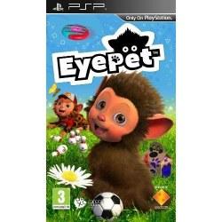 EyePet Solus PSP