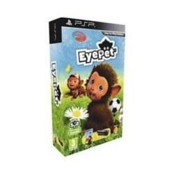 EyePet with Camera PSP