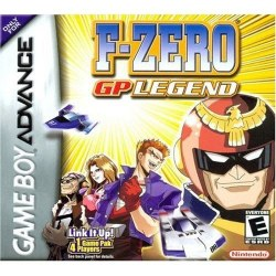 F Zero: GP Legend