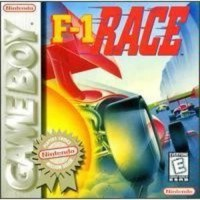 F-1 Race Gameboy