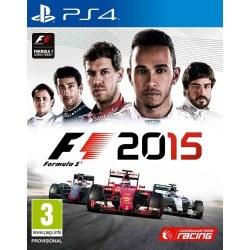 F1 2015: Formula 1