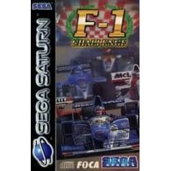F1 Challenge Saturn