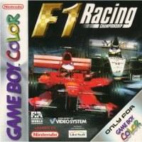 F1 Racing Championship Gameboy